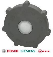 BOSCH 00165259 Couvercle reservoir sel Bouchon arret reserve SIEMENS NEFF