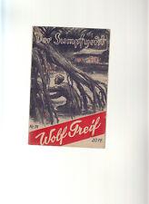 Wolf Greif 14 guter Zustand Original 1939 Freya