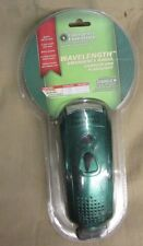 New Emergency Essentials Green Wavelength Radio/ Flashlight