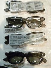 lot de 6 lunettes 3D philips passive