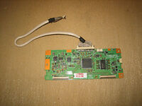LG LCD DRIVER BOARD 6870C-0088D FOR MODEL 37LC7D-UB.AUSVLMM