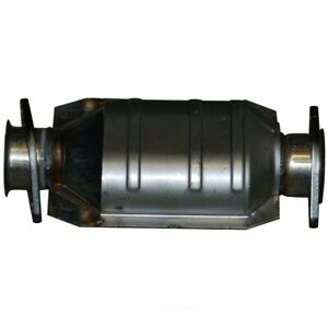 Catalytic Converter-Federal Direct-fit Pre-OBDII Bosal 099-852