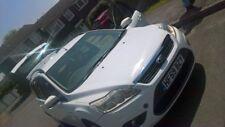 Ford Focus Estate 2009 white 1.8 diesel  mint condition