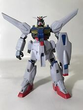 Bandai Gundam Wing Blue Strike Mobile Suit Fighter Figure Shield MSIA Seed 2006