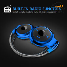 Wireless Bluetooth Neckband Sports Headphones Running Gym Cycle for Mobile Phone