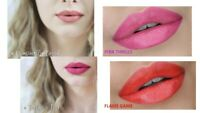 Benefit Cosmetics They're real Double The Lip Lipstick -CHOOSE SHADE-
