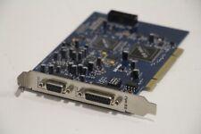 E-MU EM8852 Digital Analog PCI Sound Card 020539