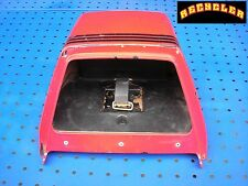 Rivestimento GT 250 x-7 Rivestimento Posteriore Bürzel FAIRING CARENAGE Seat Cover Cowl