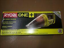Brand New RYOBI GENUINE 18V ONE+ Cordless Hand Vacuum P7131