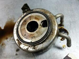 101K019 Oil Cooler 1987 Acura Integra 1.6