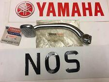 Yamaha XS400RJ, XS400RK Marco Freno De Freno Trasero Padel seca