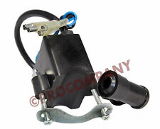 Ignition Coil Spark Plug for 49cc 50cc 60cc 66cc 80cc Motorized Bicycles Bikes
