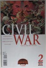 2015 CIVIL WAR #2 -   NM                 (INV18528)