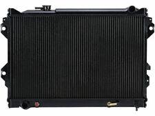 Radiator For 1989-1993 Mazda B2600 1992 1991 1990 X261WW