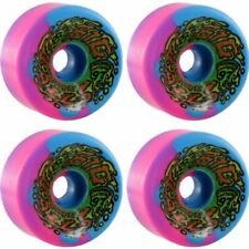 Santa Cruz Skateboards Slimeballs Big Balls Splat Skateboard Wheels