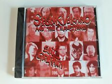 SPUNK VOLCANO & THE ERUPTIONS - SHIT GENERATION - CD - ALBUM