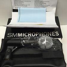 Shure Sm Microphones Sm48-Lc