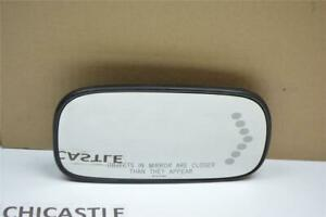 2006-2008 ONLY Buick LUCERNE /Cadillac DTS PASSENGER RH Side Mirror GLASS/SIGNAL