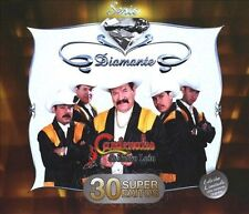 NEW - Serie Diamante - 30 Super Exitos [2 CD] by Cardenales De Nuevo Lecn
