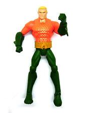 Dc Universe Total Heroes Justice League Aquaman Loose Action Figure