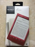 Ebook sony prs t2 reader ereader digital tinta Perfecto Estado!!
