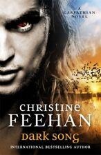 Dark Song by Christine Feehan 9780349426761