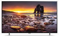 "Philips 5000 Series 65PFL5922 65"" 2160p UHD LED LCD Internet TV"