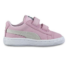 Boy Suede Upper Shoes for Girls