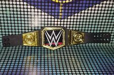 WWE Championship - Mattel Belt for WWE Wrestling Figures