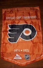 Coors Light Stanley Cup Banner Philadelphia Flyers