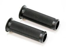 Manillar goma pinzamientos R + L, 23/29/103 mm para Magura, DKW, bmw, NSU motocicletas Ardie