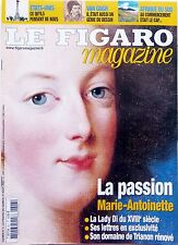 Mag 2005: MARIE-ANTOINETTE_JENNIFER CONNELLY_COLDPLAY_VAN GOGH