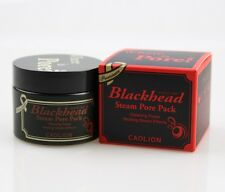Caolion Blackhead Steam Pore Pack Cleaning Pores 50g Brand New Free Shipping