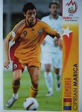 Panini 505 Ciprian Marica Romania UEFA Euro 2008 Austria - Switzerland