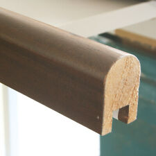 CORRIMANO IN ACCIAIO INOX AISI 304 /Ø42.4MM FACILE COMPLETO DI ACCESSORI 1000 mm.