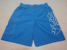 * BNWOT Blue Quiksilver Board Swim Surf Swimming Trunks Shorts T16 30 Small S *
