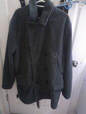 Dickies Wool Button-down Coat