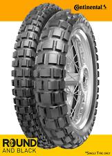 Continental TKC80 Twinduro (130/80 - 17) 65S Rear Motorcycle Tyre