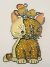 Cat And Mouse Suncatcher (Cat Suncatchers)