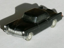 FORD CONTINENTAL NERO 1959 GK 210/1a Wiking 1:87