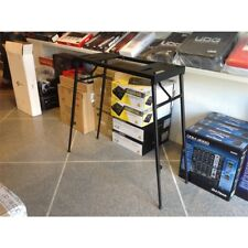 SOUNDSATION KS 60 ( Consolle/tastiere) tavolo supporto x attrezzature dj NUOVO