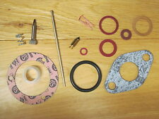 RKC/375 AMAL MONOBLOC 375 CARB OVERHAUL / REPAIR KIT - *NO JETS*