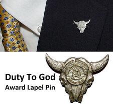 Duty to God Award Lapel Pin (LDS, Mormon)