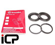 Genuine Caliper Repair Seal Kit Fits: Mitsubishi Lancer Evolution EVO 5 6 7 8 9
