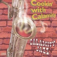 NEW Cookin' With Calamity (Audio CD)