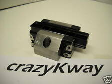 Rexroth Model R166529420 Ball Rail Runner Block Nib!