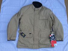 """IXS City Mens Textile Motorbike / Motorcycle Jacket Size UK 46""""-48"""" Chest (#C30)"""