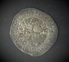 CHARLES V (1364/1380) - BLANC AU K (20 AVRIL 1365) - DUPLESSY 363