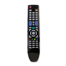 New BN59-00673A Replaced TV Remote for Samsung HL50A650 HL50A650C1 LN46A580