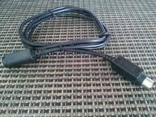 Genuine NEC TurboGrafx-16 Controller Extension Cable 6' Foot TG16 Official Cord